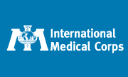 International Medical Corps Logo