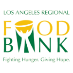 Los Angeles Food Bank Logo