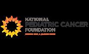 National Pediatric Cancer Foundation Logo