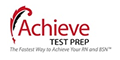 Achieve Test Prep Coupons Logo