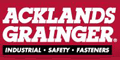 Acklands-Grainger Coupons Logo