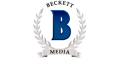 Beckett Media Coupons Logo