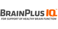 BrainPlus IQ Coupons Logo