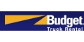Budget Truck Rental Coupons and Promo Codes