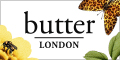 butter LONDON Coupons Logo