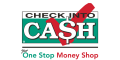Check into Cash Coupons Logo