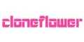 CloneFlower.com Coupons Logo