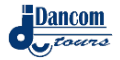 Dancom Tours and Travel Coupons Logo