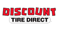 Discount Tire Direct Coupons Logo