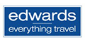 Edwards Everything Travel Coupons Logo