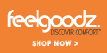 Feelgoodz Coupons Logo