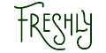 Freshly Coupons Logo