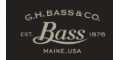 G.H. Bass & Co. Coupons Logo