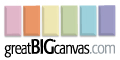 Great Big Canvas Coupons Logo