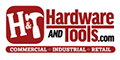 Hardware and Tools Coupons Logo