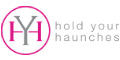Hold Your Haunches Coupons Logo