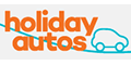 Holiday Autos Coupons Logo