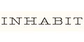 Inhabit NY Coupons Logo