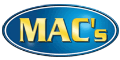 Macs AutoParts Coupons Logo