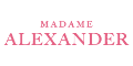 Madame Alexander Coupons Logo