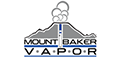 Mount Baker Vapor Coupons Logo