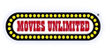 Movies Unlimited Coupons Logo