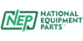 National Equipment Parts Coupons Logo