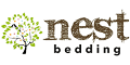Nest Bedding Coupons Logo