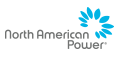 North American Power Coupons Logo