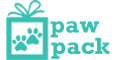 PawPack Coupons Logo