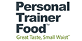 Personal Trainer Food Coupons Logo