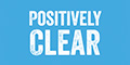 Positively Clear Coupons Logo