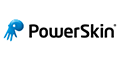 PowerSkin Coupons Logo