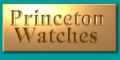 Princeton Watches Coupons Logo