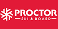 Proctor Ski and Board Coupons Logo