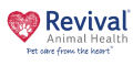 Revival Animal Health Coupons Logo