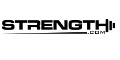 Strength.com Coupons Logo