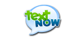 TextNow Coupons Logo