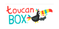 Toucan Box Coupons Logo