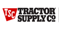 Tractor Supply Co Coupons Logo