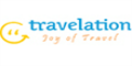 Travelation Coupons Logo