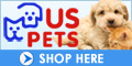 US Pets Coupons Logo