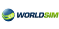 Worldsim Coupons Logo