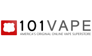 101Vape Coupons Logo
