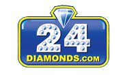 All 24Diamonds.com Coupons & Promo Codes