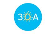 30A Gear Coupons Logo