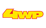 4 Wheel Parts Coupons Logo