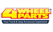 All 4 Wheel Parts Coupons & Promo Codes