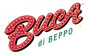 Buca di Beppo Coupons Logo