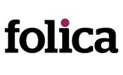 Folica Coupons Logo